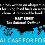 Alex Epstein Discusses the Moral Case for Fossil Fuels