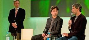 Three People of Google