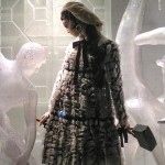Bergdorf Goodman's Christmas Windows Celebrate Art and Capitalism