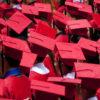 Community College Graduation