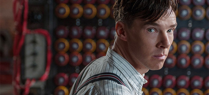 Imitation Game Image