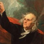 <em>The Autobiography of Benjamin Franklin</em>