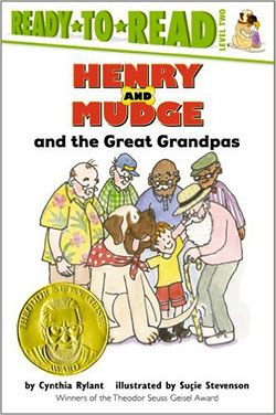 Henry-and-Mudge-and-the-Great-Grandpas