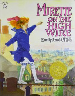Mirette-on-the-High-Wire