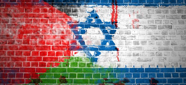 Palestinian-Israeli
