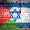 bigstock-Israeli-palestinian-flag
