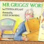 Three Gems by Children's Author Cynthia Rylant