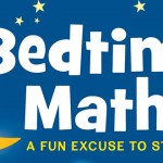 <em>Bedtime Math: A Fun Excuse to Stay Up Late</em>, by Laura Overdeck