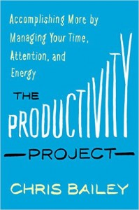 Productivity-project-image