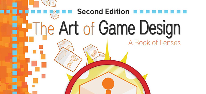 The Art Of Game Design A Book Of Lenses Pdf