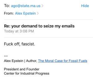 epstein-response