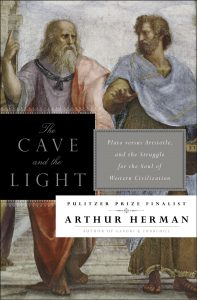 the-cave-and-the-light-plato-versus-aristotle-and-the-struggle-for-the-soul-of-western-civilization_12637404