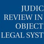 <em>Judicial Review in an Objective Legal System</em>, by Tara Smith