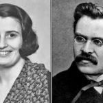 Ayn Rand Contra Nietzsche