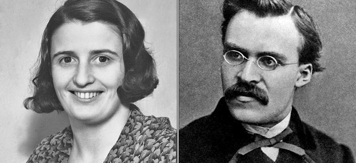Rand and Nietzsche