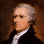 "Ron Chernow Gets ""America at Her Best Is Hamiltonian"""