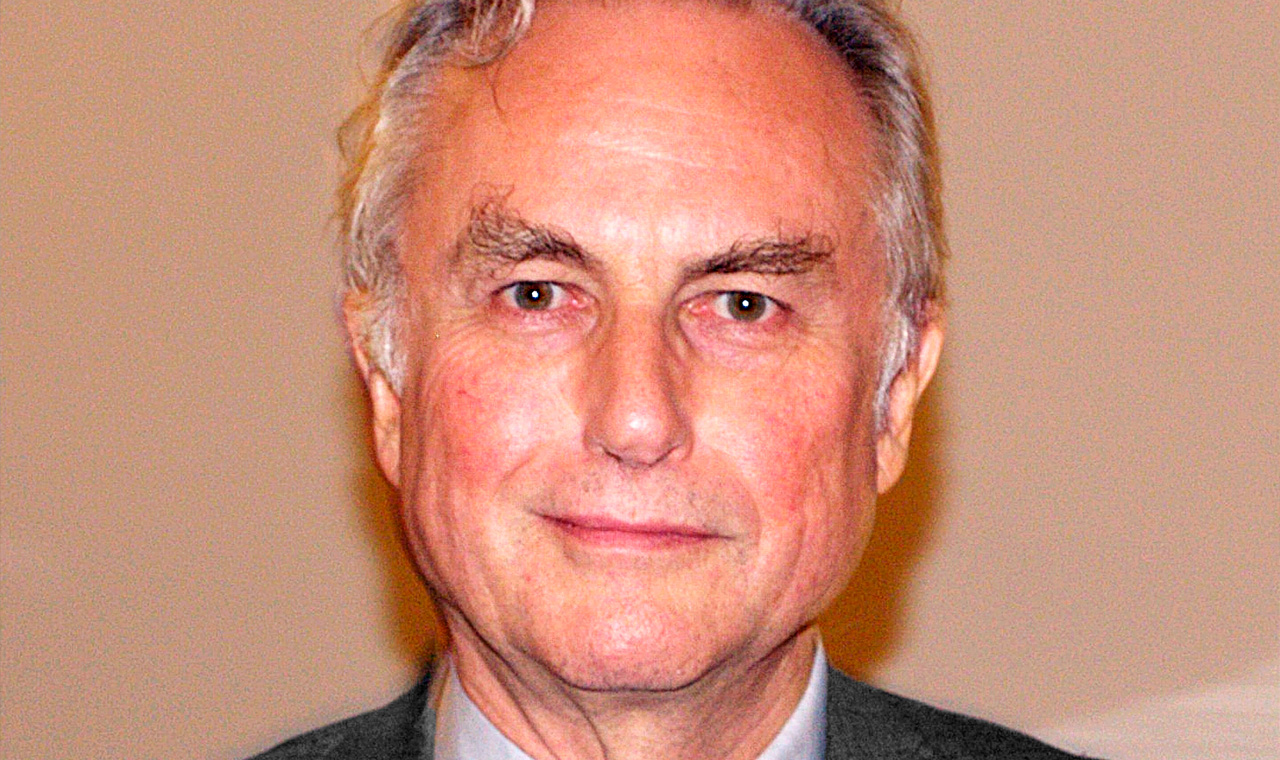 Richard Dawkins, KPFA, and the Illiberal, Un-American Left