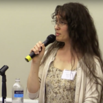 Live Interview with Carrie-Ann Biondi about Aristotle and Ayn Rand on Flourishing
