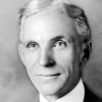 Henry Ford on the Justice of Income Inequality
