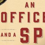 <em>An Officer and a Spy</em>, by Robert Harris
