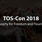 You can now watch and share TOS-Con 2018 videos on YouTube!