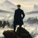 Caspar David Friedrich and Visual Romanticism