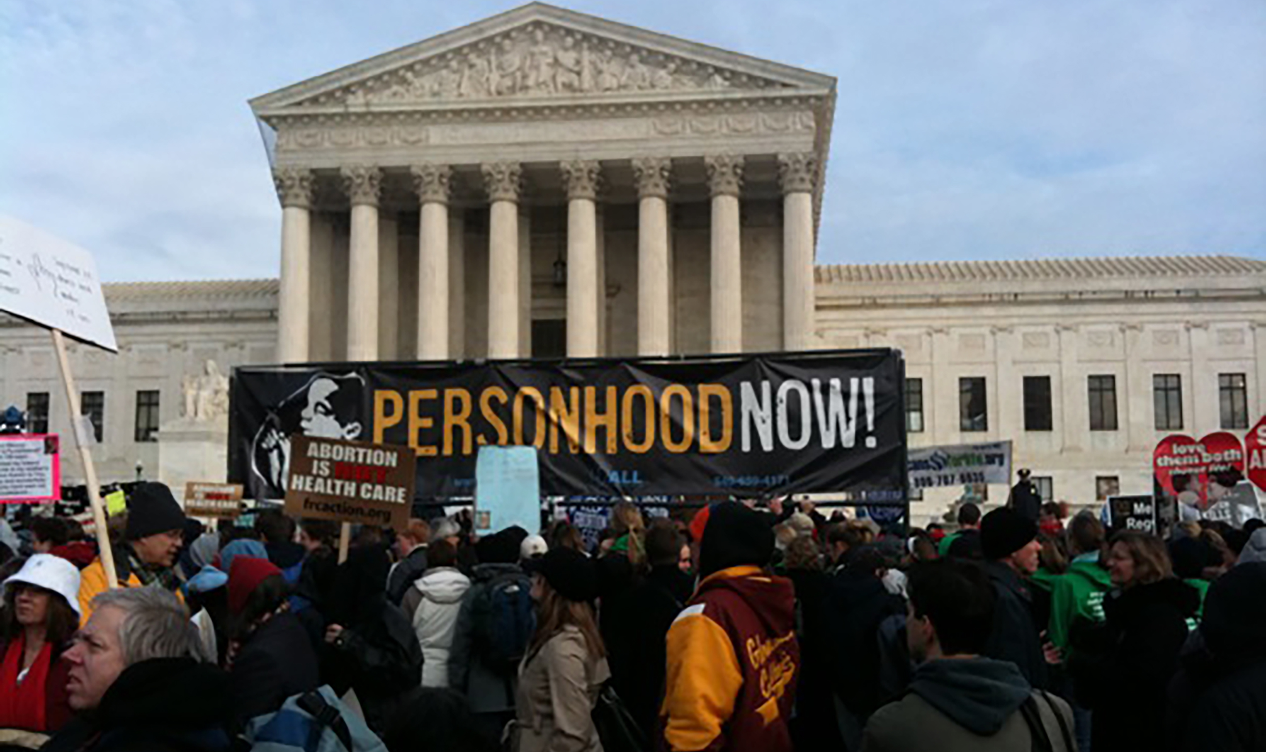 The Assault on Abortion Rights Undermines All Our Liberties