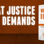 <em>What Justice Demands: America and the Israeli-Palestinian Conflict</em> by Elan Journo