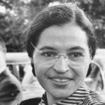 The Moral Courage of Rosa Parks