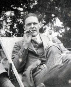 Poets - T.S. Eliot, 1888-1965