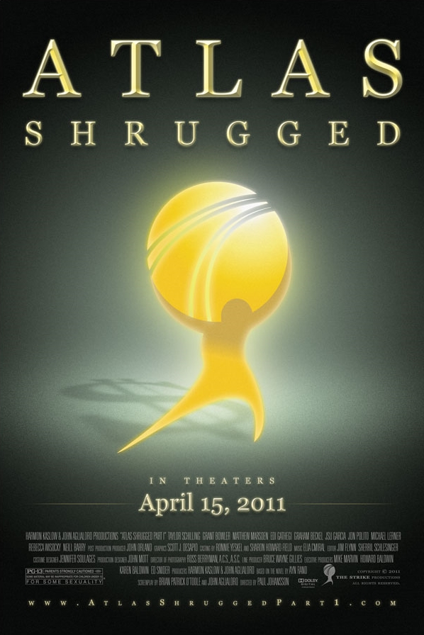 Review Atlas Shrugged Part I The Objective Standard