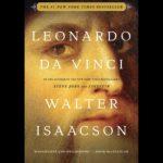 <em>Leonardo Da Vinci</em> by Walter Isaacson