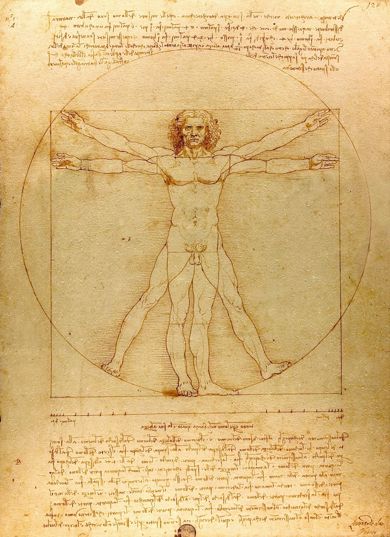 Leonardo Da Vinci by Walter Isaacson - The Objective Standard