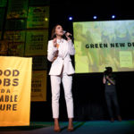The Green New Deal: A Plan to Sink America