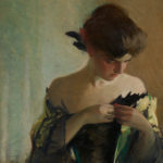 Suffused with Sunlight: The Paintings of John White Alexander