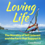 <em>Loving Life</em> Is Now Available on Audible