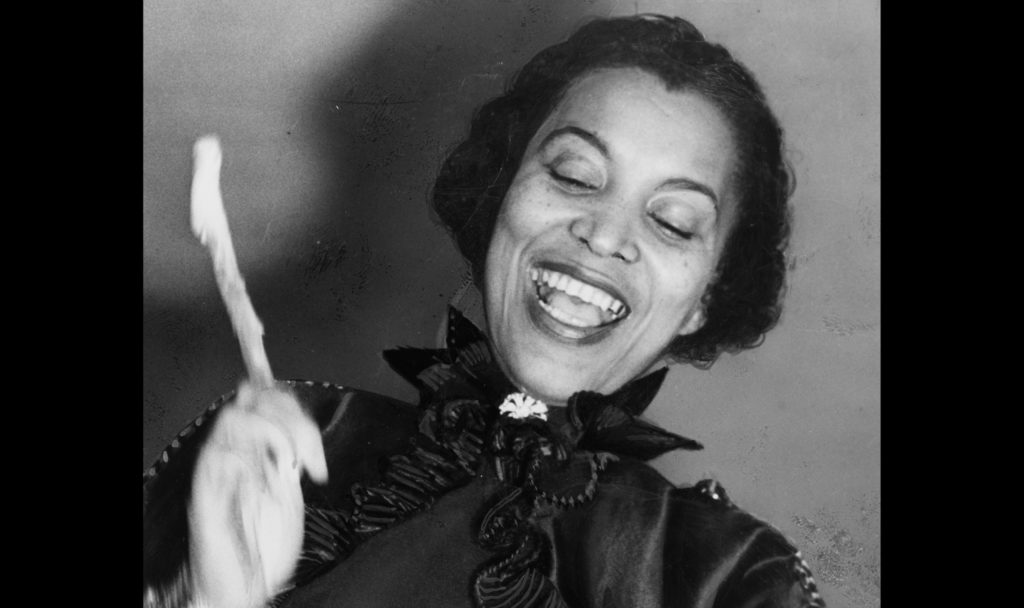 Zora Neale Hurston Put Nothing Above Independence The