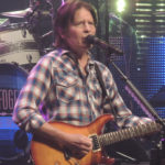 John Fogerty's Disciplined Focus