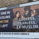 'Awesome without Allah': Helping Muslims Leave Islam