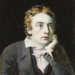 About John Keats