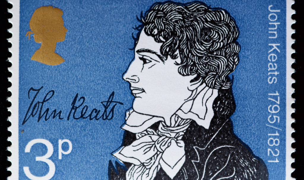 The Life And Poetry Of John Keats The Objective Standard