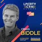 Craig Biddle Will Speak at LibertyCon Europe in Madrid