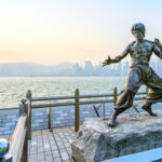 Be Like Water: The Inspiring Legend of Bruce Lee